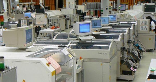 Smarte Devices erschließen Potenzial von Industrie 4.0