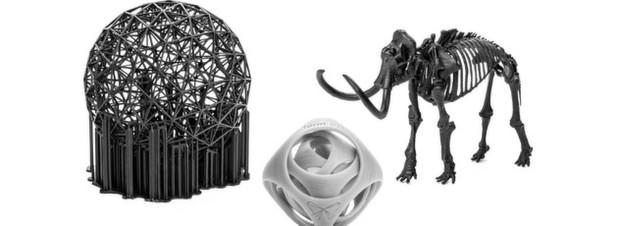 3-D-Drucker werden erst in fünf bis zehn Jahren zum Massenprodukt