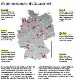 Wo stehen die meisten windräder in deutschland