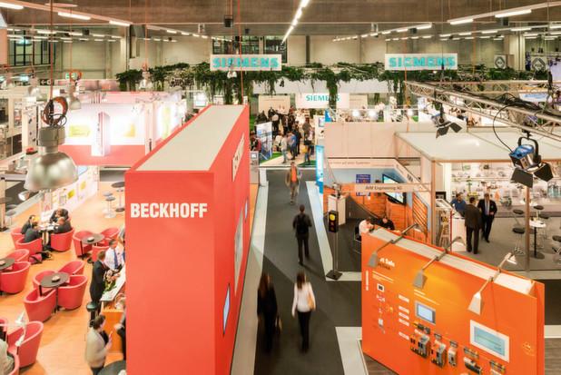 Technologiemesse zu Gast in Bern
