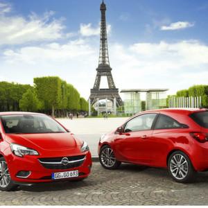 Opel Corsa kommt 2019 auf PSA-Plattform