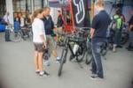 E-Bikes und Pedelecs Eurobike 2013: