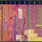 Aus der Nähe kann man bei den 14-nm-Transistoren die Heckflossen erkennen