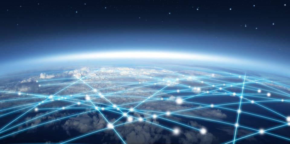 Kommunale Unternehmen vernetzen sich zunehmend und setzen smarte Technologien ein.