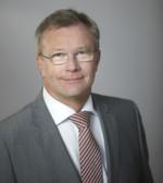 Hans-Joachim Reck, VKU-Hauptgeschäftsführer