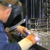 Metallform Wächter schafft mehr Platz für Draht- und Blechfertigung