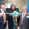BASF eröffnet Betonzusatzmittel–Produktion in Kenia