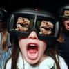 Die Holographie verursacht weniger Kopfschmerzen