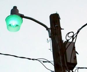Quecksilberdampflampen sind nicht nur in der Industrie im Einsatz. Auch Kommunen nutzen die Technik noch.
