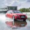 Audi eröffnet neues Hightech-Areal