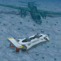 DeepFlight Dragon – das U-Boot für Jedermann