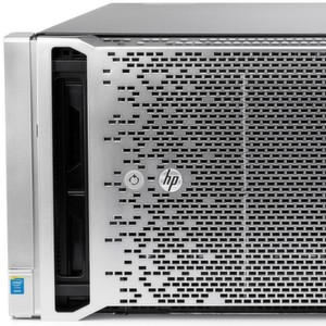 HP Proliant geht in die 9. Generation