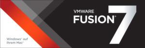 VMware Fusion 7 ist die VMware- Methode, um Windows-Anwendungen auf einem Mac ohne Neustart auszuführen.