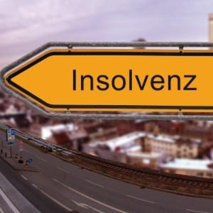 Die Zahl der Insolvenzen im Kfz-Gewerbe war zuletzt rückläufig.
