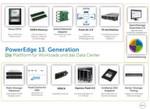 Abbildung 2: Das Server-Design orientiert sich naturgemäß an dem Prozessor und Memory-Design von Intel; zum Beispiel setze der Chip-Hersteller mit 'DDR4 Memory' erneut auf mehr Energie-Effizienz als bei 'DDR3', führt Dümig aus. Das wiederum erlaube höhere Taktraten und einre größere Dichte in der Gestaltung der Rechner.