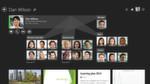 Bekannt aus Social Networks: Mit Hilfe von Delve lässt sich schnell herausfinden, welche Personen für ein bestimmtes Projekt zuständig oder hilfreich sind.