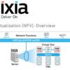 Ixia IxLoad testet NFV für Mobilfunker