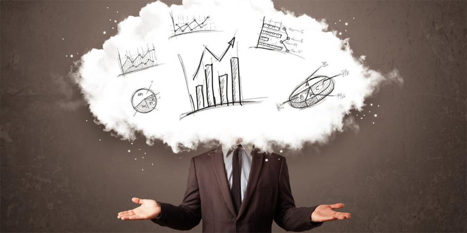 Ist die Entscheidung für einen Cloud Service gefallen, muss eine Wirtschaftlichkeitsberechnung alle entstehenden Kosten und die zu erwartenden Gewinne bzw. Einsparungen über einen realistischen Zeitraum belegen.