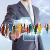 Unternehmen schöpfen Social-Media-Potenzial nicht aus