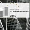 Jetzt: Bewerben für den Deutschen Rechenzentrumspreis 2015