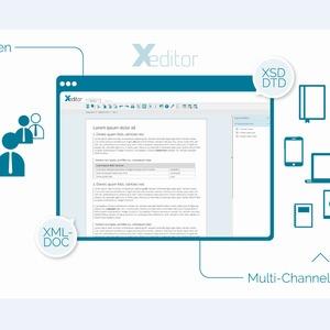 Technische dokumentation erstellen