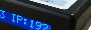 RZ-Monitoring-Technik erfasst per Funk vitale Strom- und Umgebungswerte