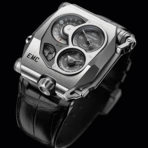 Die Smartwatch der absolut anderen Art