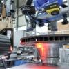 Roboterbasierte BV-Anwendung für Handhabung und Echtschrift-Lesen