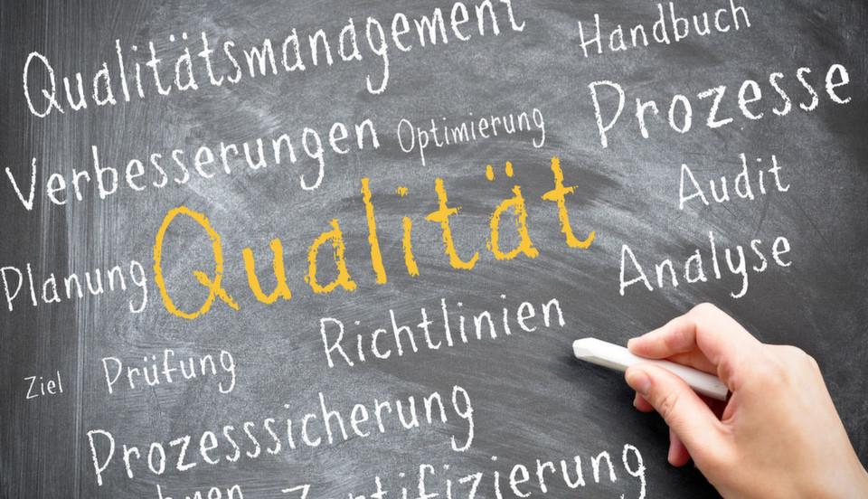Standardisierung soll letztlich für mehr Qualität bei Managed Services sorgen.