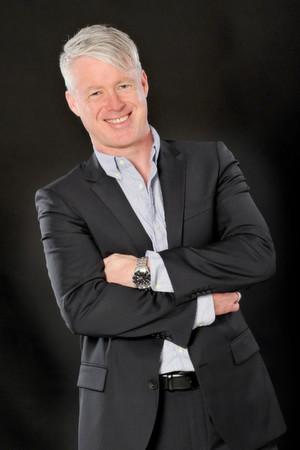 """""""Wir sind sehr stolz auf unsere Spitzentechnik 'Made in Germany' """", sagt Aaron Auld, CEO der Exasol AG."""
