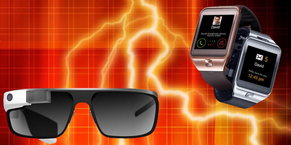 Kaspersky Lab hat untersucht, welche Gefahren die praktischen Wearables mit sich bringen.