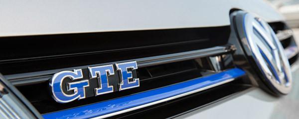 Fahrbericht Golf GTE: Der Hybrid-GTI