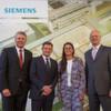 Siemens sieht konjunkturelle Unsicherheit