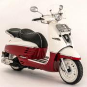 Läuft es nach Plan, gehört Peugeot Scooters bald mehrheitlich dem indischen Konzern Mahindra.