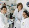 Hepatitis-C-Proteine werden auf der ISS kristallisiert