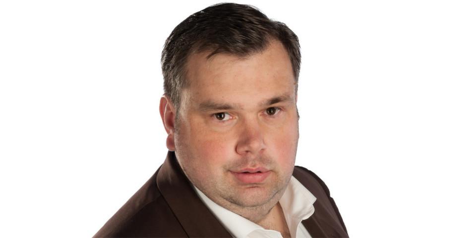 Axel Oppermann von Avispador über Office Graph und die Anwendung Delve und wie Unternehmen davon profitieren können.
