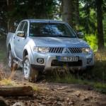 Fiat könnte Pick-up-Modell von Mitsubishi bekommen