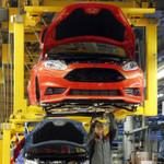 Kurzarbeit bei Ford in Köln für Oktober und November