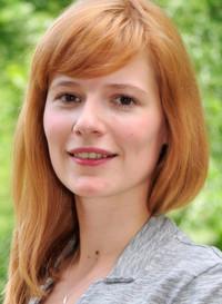 Carolin Lehmann