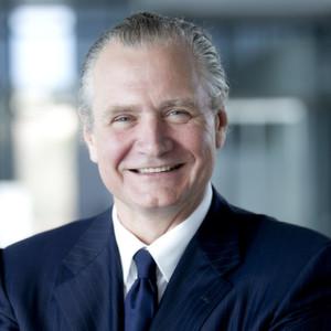 Stefan Oschmann, CEO Pharma und Mitglied der Geschäftsleitung von Merck berichtet über die Fortschritte bei dem immunonkologischen Anti-PD-L1-Arzneimittelkandidaten.
