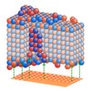 Kristallstrukturen dreidimensional rekonstruieren