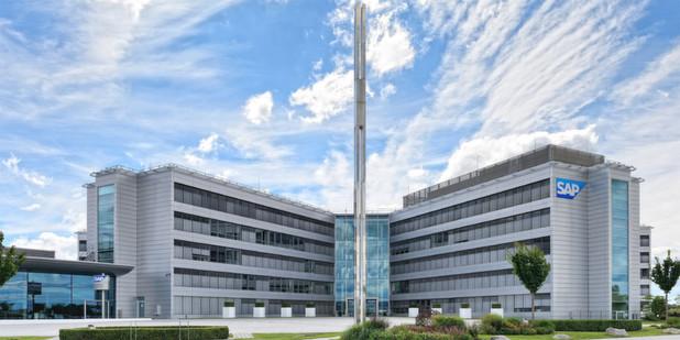SAP fest auf Cloud-Kurs