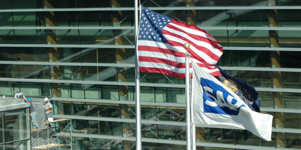 Mit der Akquisition von Concur durch die US-amerikanische Tochtergesellschaft kann die SAP AG ihr Geschäftsnetzwerk um den 1,2 Billionen US-Dollar umfassenden Markt für Geschäftsreisen erweitern.