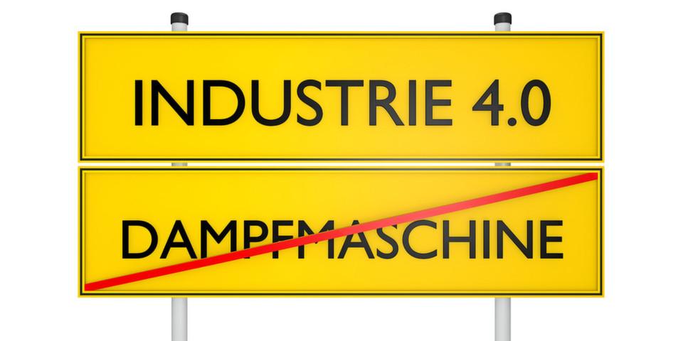 Unsere Gesellschaft bewegt sich auf ein neues Zeitalter der industriellen Produktion zu – und die Industrie 4.0 ist geprägt von IT.