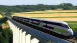 Next Generation Train: schnell, umweltschonend und komfortabel.