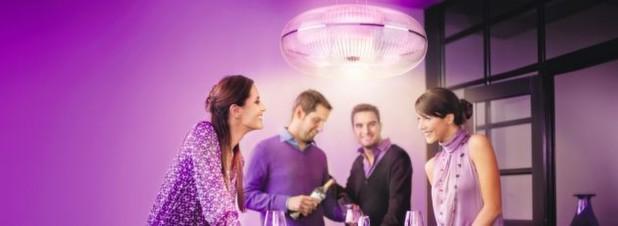 Philips spaltet seine Lichtsparte ab