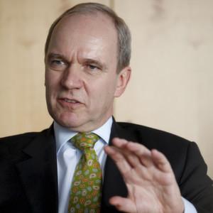 Karl Ludwig Kley, Vorsitzender der Geschäftsleitung von Merck und VCI Präsident, kritisierte bei einer Podiumsdiskussion in Darmstadt die einseitige Nachhaltigkeitsdebatte in Deutschland.