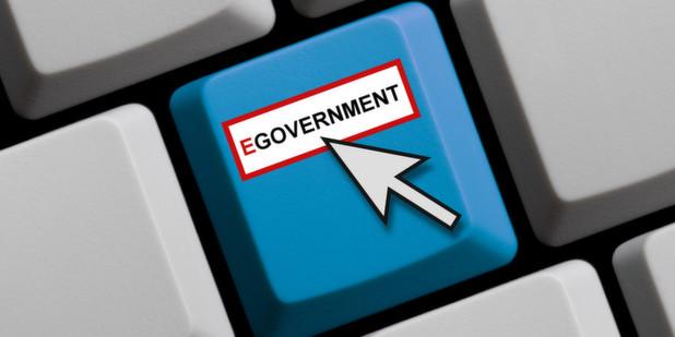 60 Projekte, die den Umgang mit Behörden erleichtern