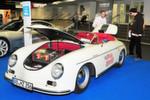 So faszinierend wie der Speedster von Turn-e können Elektroautos aussehen. Aber keine Angst, hier wurde kein originaler Porsche 356 umgebaut, sondern eine Replika.
