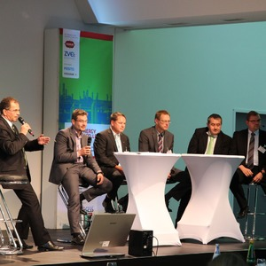 Energy Excellence Forum 2014 – 1. Tag
